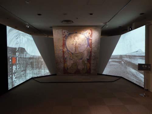 ぐるっとパスNo.12・13 古代オリエント博物館と西洋美術館まで見たこと_f0211178_16584008.jpg