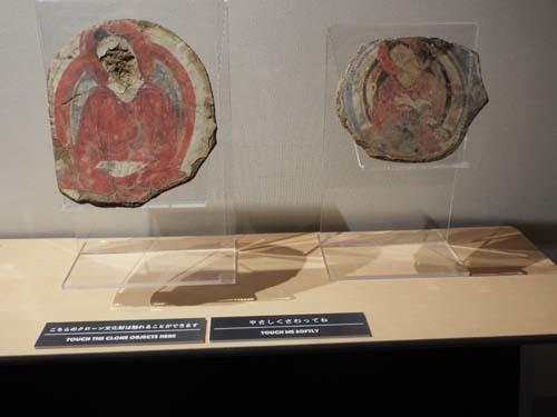 ぐるっとパスNo.12・13 古代オリエント博物館と西洋美術館まで見たこと_f0211178_16585794.jpg
