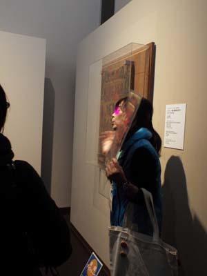 ぐるっとパスNo.12・13 古代オリエント博物館と西洋美術館まで見たこと_f0211178_16595647.jpg