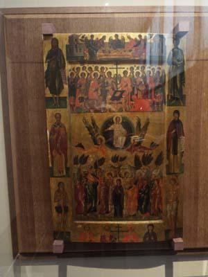 ぐるっとパスNo.12・13 古代オリエント博物館と西洋美術館まで見たこと_f0211178_17000685.jpg