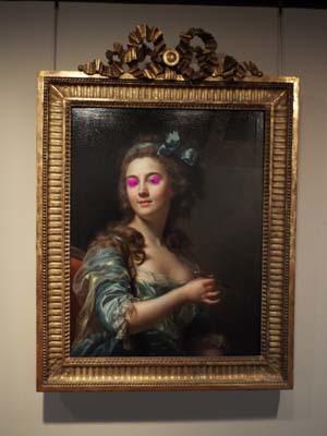 ぐるっとパスNo.12・13 古代オリエント博物館と西洋美術館まで見たこと_f0211178_17004596.jpg