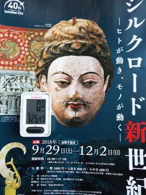 ぐるっとパスNo.12・13 古代オリエント博物館と西洋美術館まで見たこと_f0211178_17052963.jpg