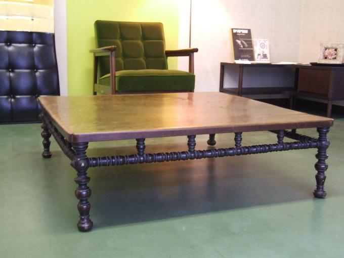 明治中期のテーブル。_d0224984_15383863.jpg