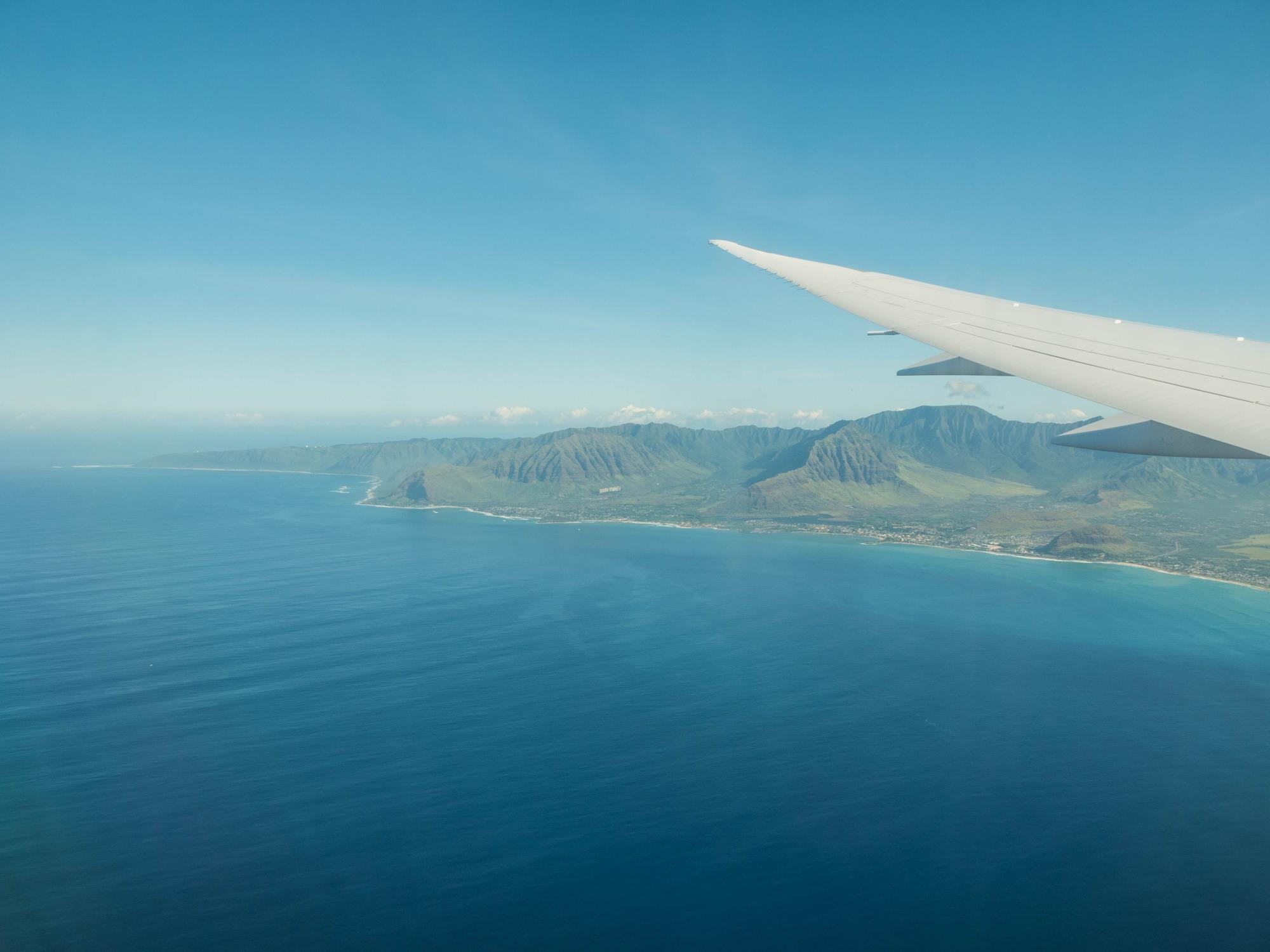 2018常夏の楽園ハワイ(ホノルル・オアフ島)へvol.1~実は初めての〇〇〇~_f0276498_01251943.jpg