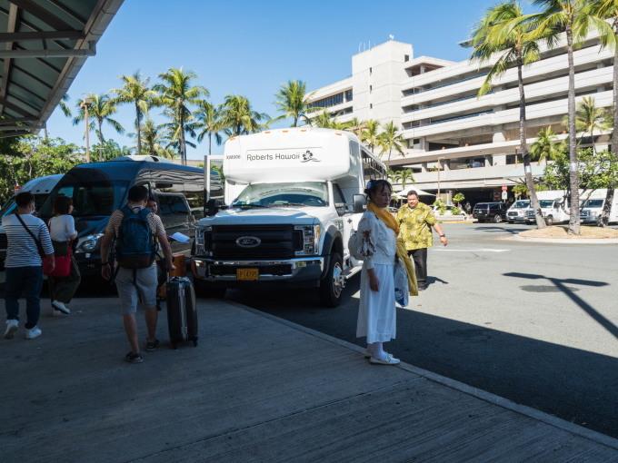 2018常夏の楽園ハワイ(ホノルル・オアフ島)へvol.1~実は初めての〇〇〇~_f0276498_01272133.jpg