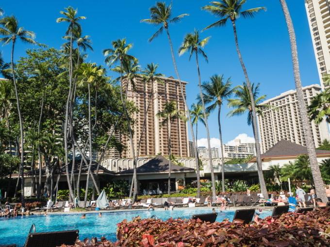 2018常夏の楽園ハワイ(ホノルル・オアフ島)へvol.1~実は初めての〇〇〇~_f0276498_01285794.jpg