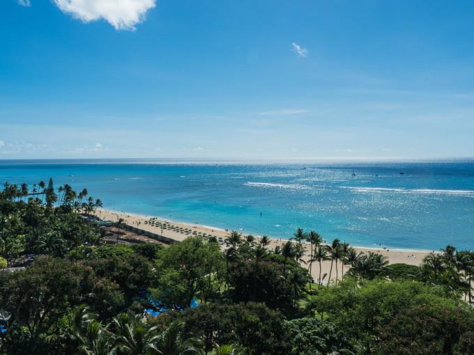 2018常夏の楽園ハワイ(ホノルル・オアフ島)へvol.1~実は初めての〇〇〇~_f0276498_01344811.jpg