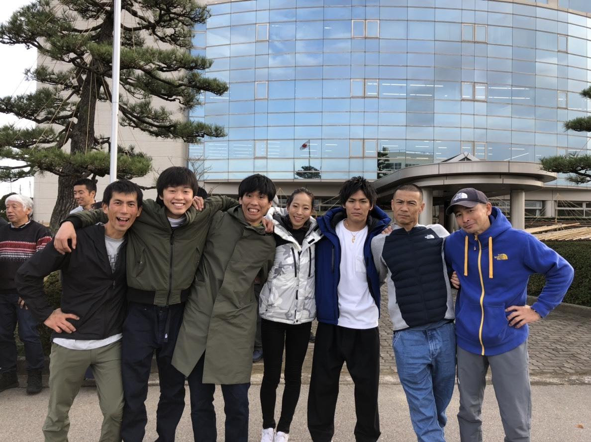 TNF Japan athlete summit 2018_a0279012_22164900.jpg