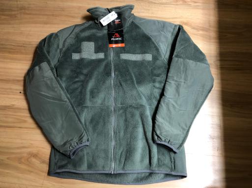 アメリカ仕入れ情報#29  新品 ECWCS Gen3 Polartec fleece JKT_c0144020_11402357.jpg