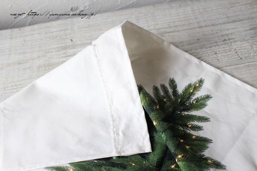 2018クリスマスは『手作りのウォールツリー』をリビングインテリアに♪_f0023333_23001465.jpg