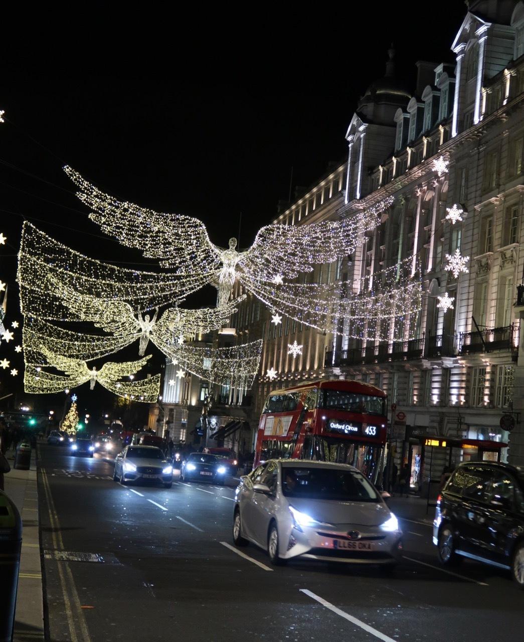 クリスマスイルミネーション 1 _f0380234_07532445.jpg
