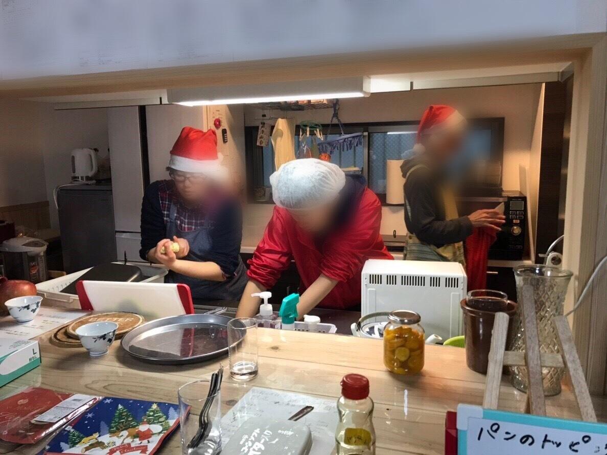 喜和璃食堂開店😀_f0065444_22575731.jpeg