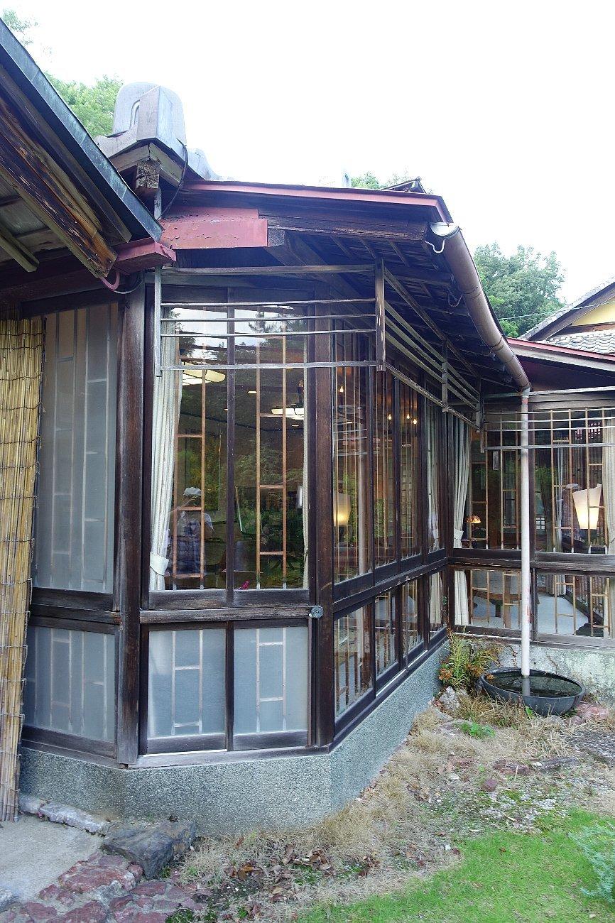 養老公園 料理旅館 千歳楼(その1)_c0112559_08491305.jpg