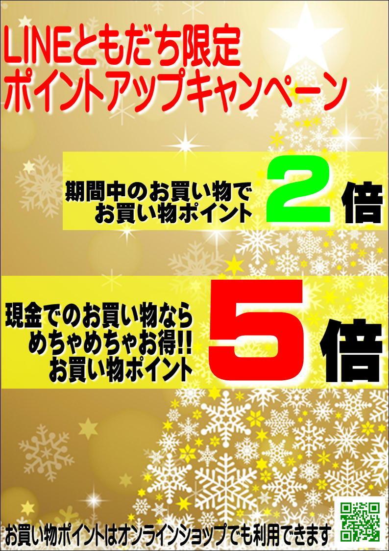 【 スーパーポイントバックキャンペーン 】_e0157573_21035417.jpg