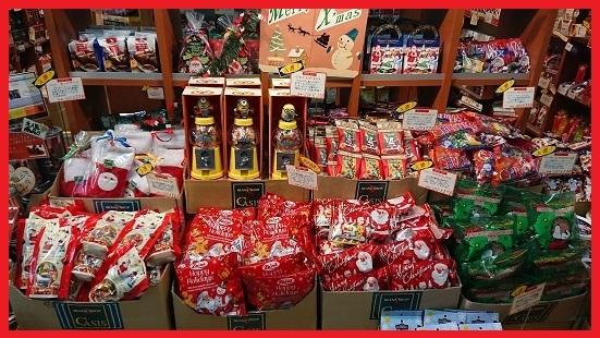 お歳暮ギフトコーナー&クリスマスフェア―実施中!_d0123082_19104108.jpg