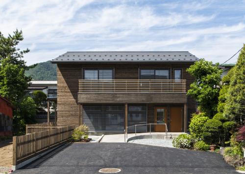 Q1住宅天野・西方コラボ富士吉田_e0054299_17272871.jpg