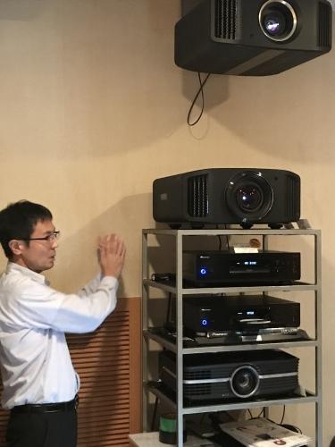 本日開催☆JVC 4K・8Kプロジェクター新製品発表会!_c0113001_12375376.jpeg