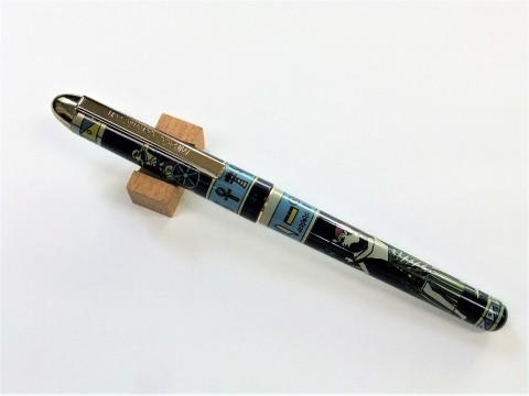 エジプトペン。_f0220714_19203467.jpg