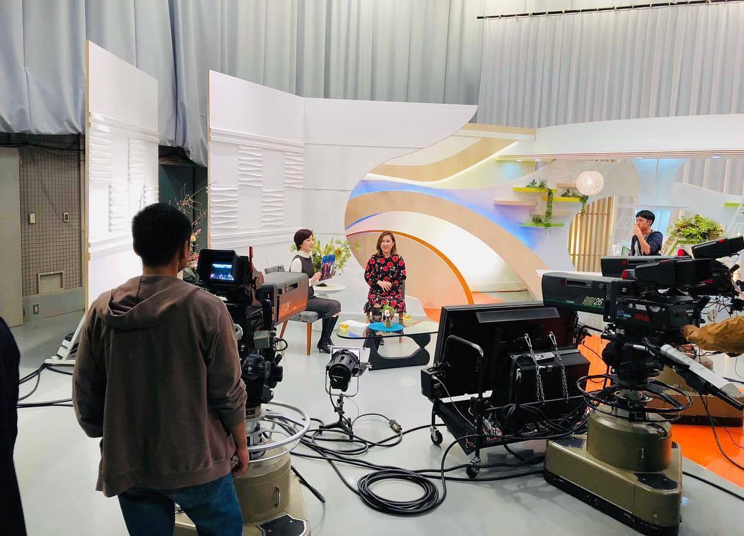 テレビRKB毎日放送 『池尻和佳子のトコワカ』出演 12月8日土曜朝5時20分から10分間_a0150139_04360601.jpg
