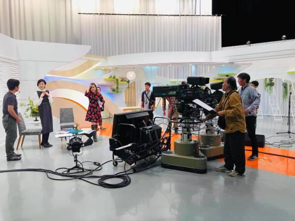 テレビRKB毎日放送 『池尻和佳子のトコワカ』出演 12月8日土曜朝5時20分から10分間_a0150139_04474972.jpg