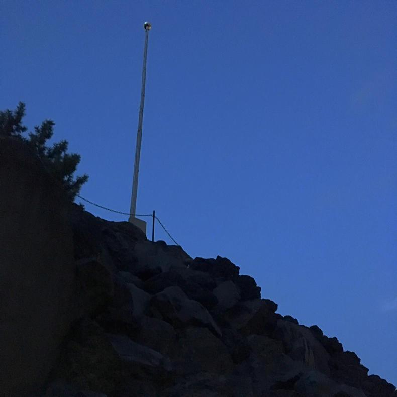 今日も品川富士登山_c0060143_17461261.jpg