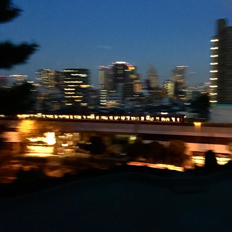 今日も品川富士登山_c0060143_17461575.jpg