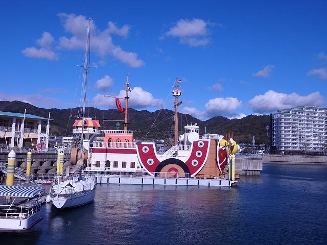 海へ・・・_e0118846_17161151.jpg