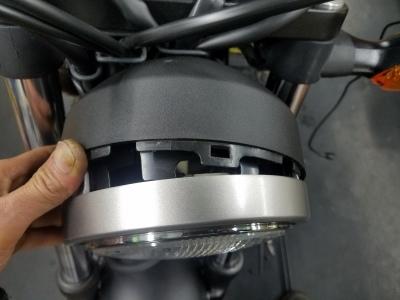 レブル250にグリップヒーター装着‼_e0114857_20382197.jpg