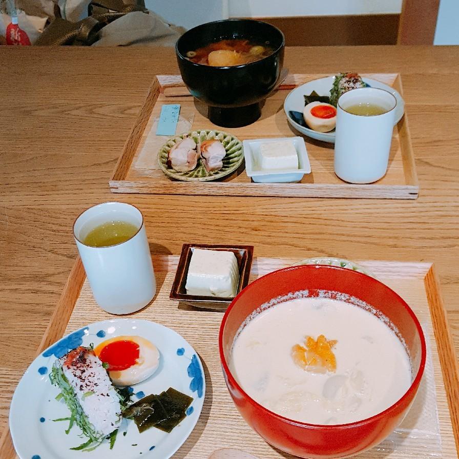 浅草 お味噌汁専門店「MISOJYU」_a0187658_19283281.jpg