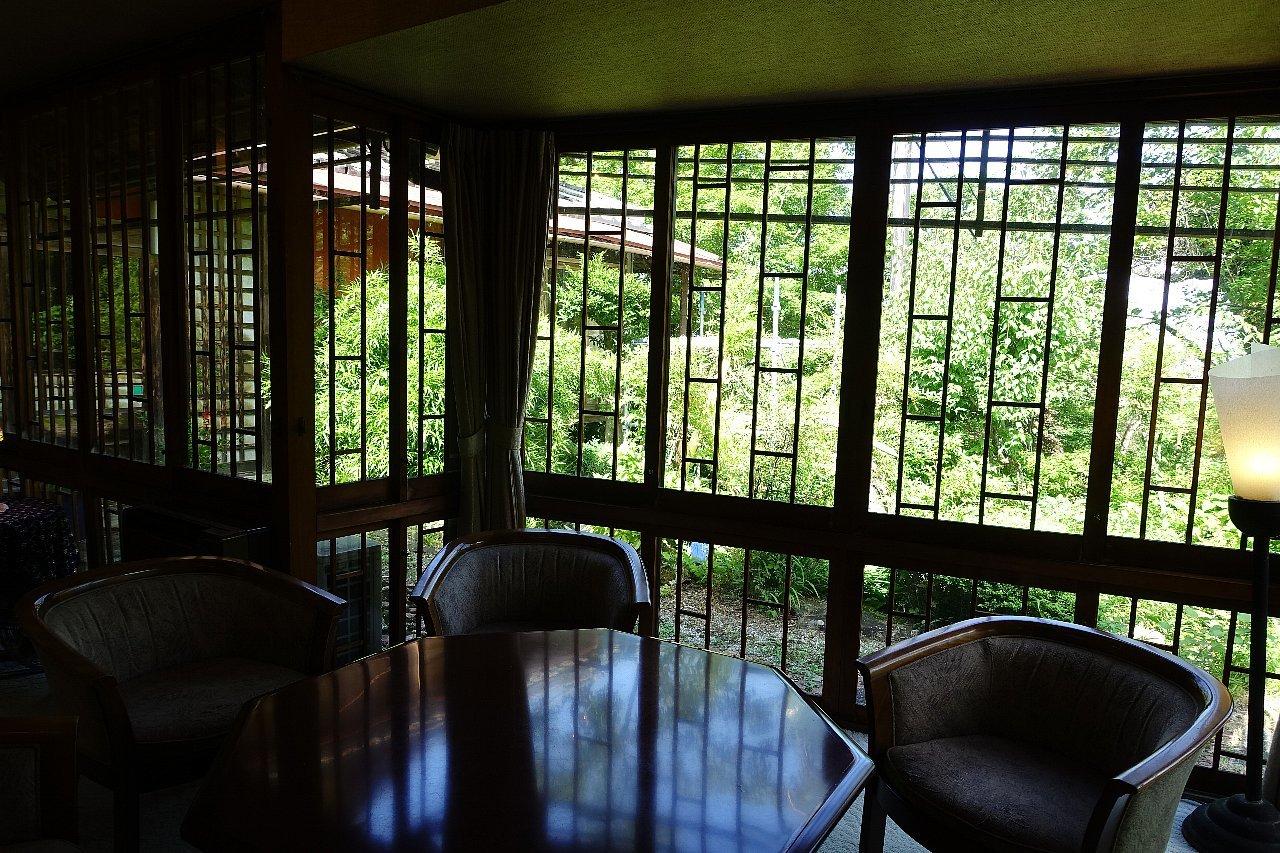 養老公園 料理旅館 千歳楼(その2)_c0112559_08422213.jpg