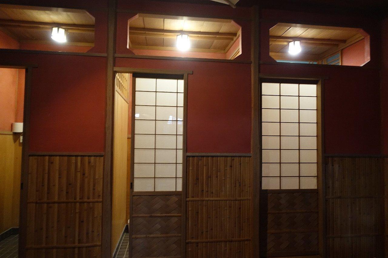 養老公園 料理旅館 千歳楼(その2)_c0112559_08465267.jpg