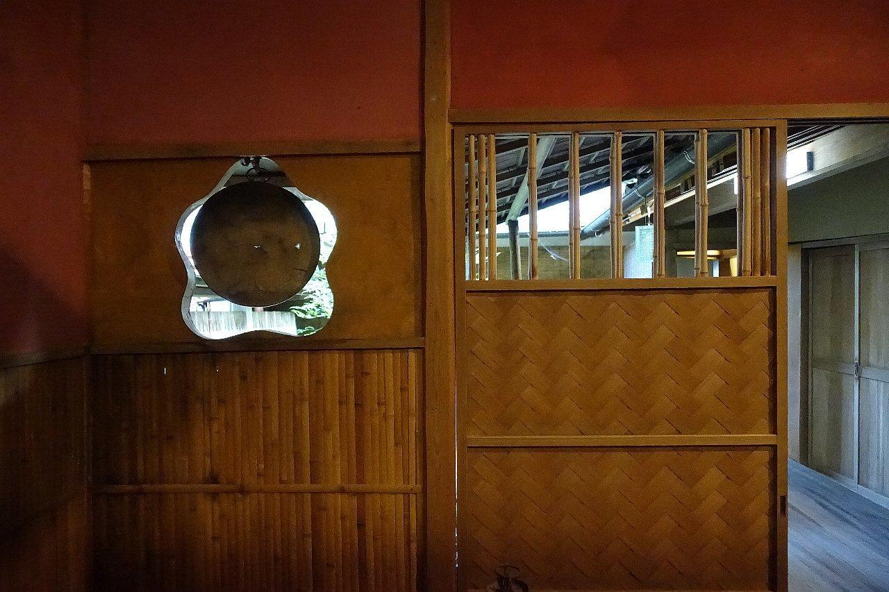 養老公園 料理旅館 千歳楼(その2)_c0112559_08474219.jpg