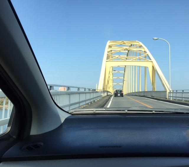 Drive @天草 窯元巡り_a0165160_13134103.jpg