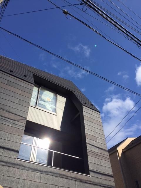 「 house in Kikuna 」・・・OHのお知らせ_f0154697_11423397.jpg