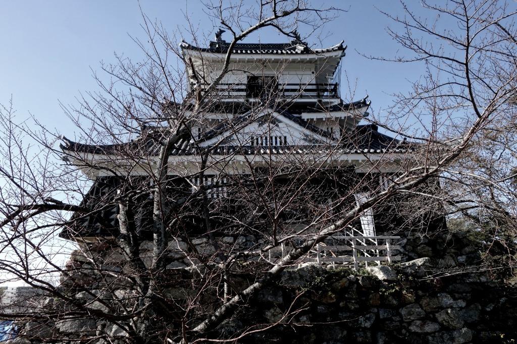 【静岡】浜松城_c0348200_21114868.jpg