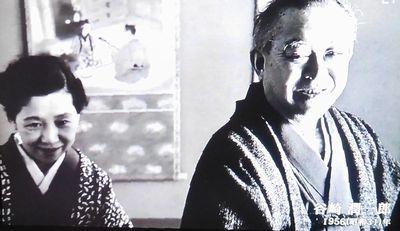 "「""決闘写真""を撮った男 林忠彦」@日曜美術館_b0044404_13543163.jpg"