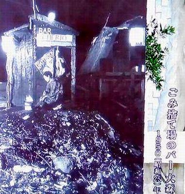 "「""決闘写真""を撮った男 林忠彦」@日曜美術館_b0044404_16484082.jpg"