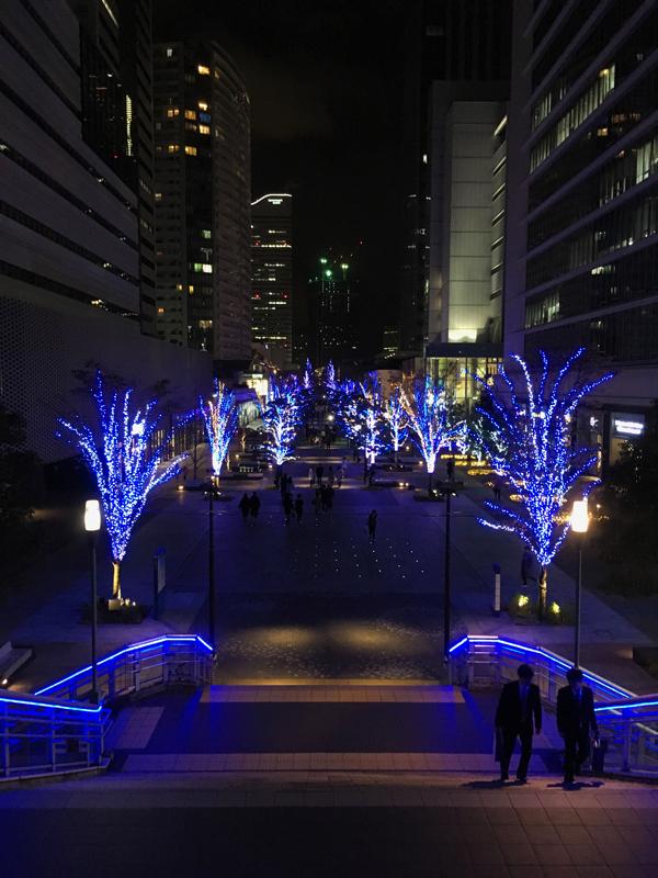 横浜の散歩道+イルミネーション_b0000608_10494100.jpg