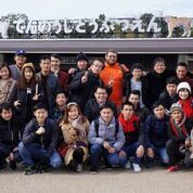 日曜朝教室(12月9日)🐘 天王寺動物園 🐧_e0175020_22330091.jpg