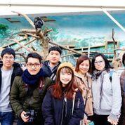 日曜朝教室(12月9日)🐘 天王寺動物園 🐧_e0175020_22332619.jpg