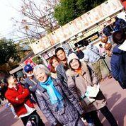 日曜朝教室(12月9日)🐘 天王寺動物園 🐧_e0175020_22341368.jpg