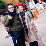 日曜朝教室(12月9日)🐘 天王寺動物園 🐧_e0175020_22350870.jpg