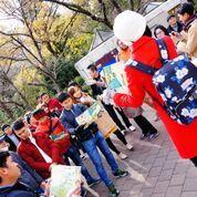 日曜朝教室(12月9日)🐘 天王寺動物園 🐧_e0175020_22350908.jpg