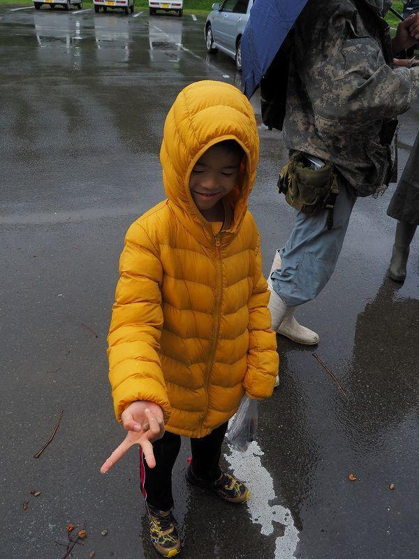 第5回 くんじゃん山学校 「どんぐりを食べよう!」_f0121321_19164303.jpg