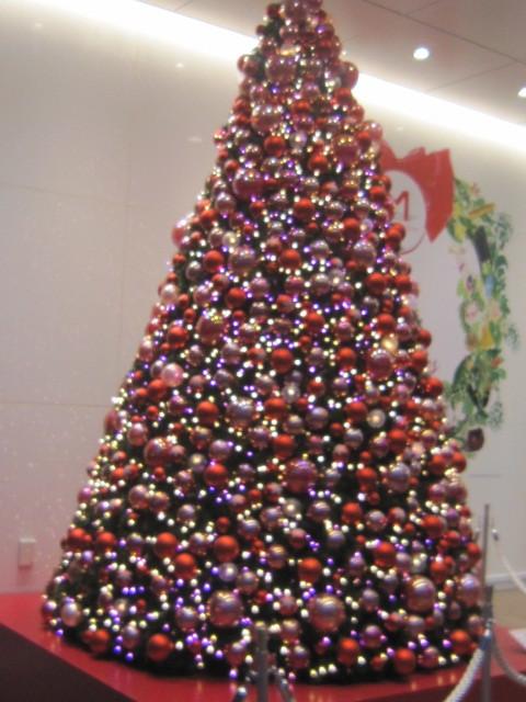 ♪平成最後★クリスマス模様(銀座昼夜)_d0162225_22561421.jpg