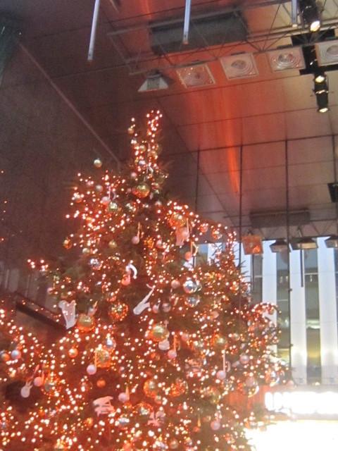 ♪平成最後★クリスマス模様(銀座昼夜)_d0162225_22583995.jpg