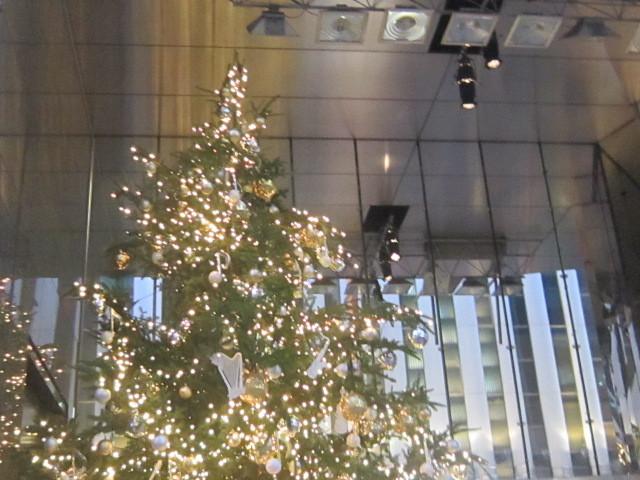 ♪平成最後★クリスマス模様(銀座昼夜)_d0162225_22585849.jpg