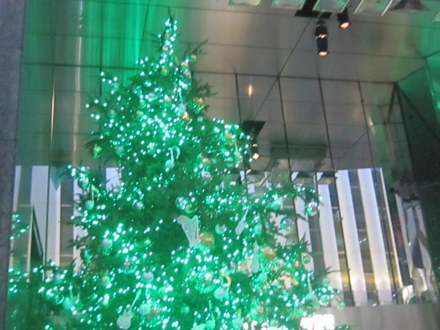 ♪平成最後★クリスマス模様(銀座昼夜)_d0162225_22591240.jpg