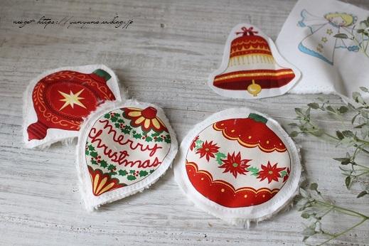 2018クリスマスは『手作りのウォールツリー』をリビングインテリアに♪_f0023333_20564113.jpg
