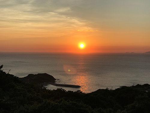 長崎&五島列島2017/上五島3 ホテルマルゲリータ_b0035734_16452391.jpg